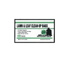 Lawn & Leaf trash bags wholesaler