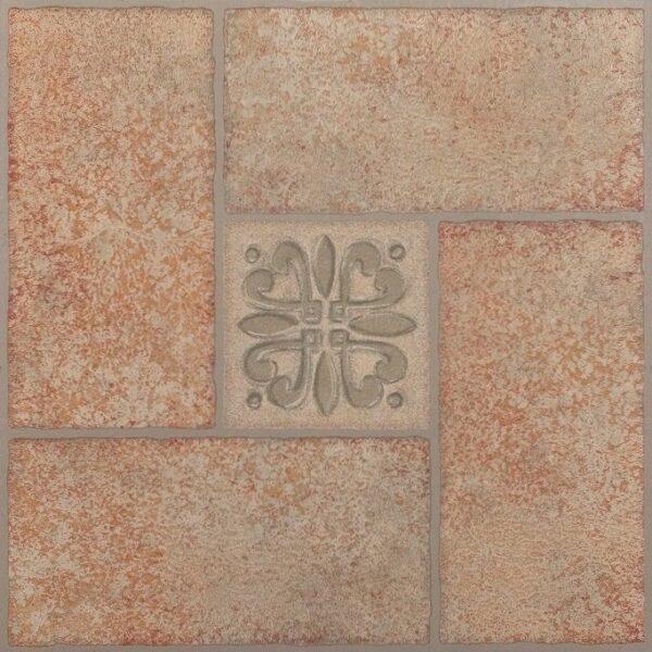 vinyl peel & stick tile