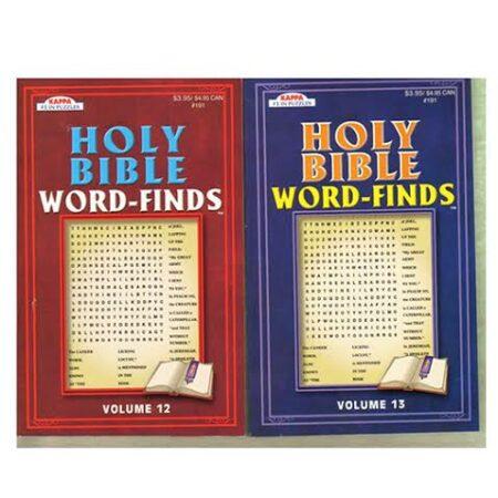 BibleWordFinds