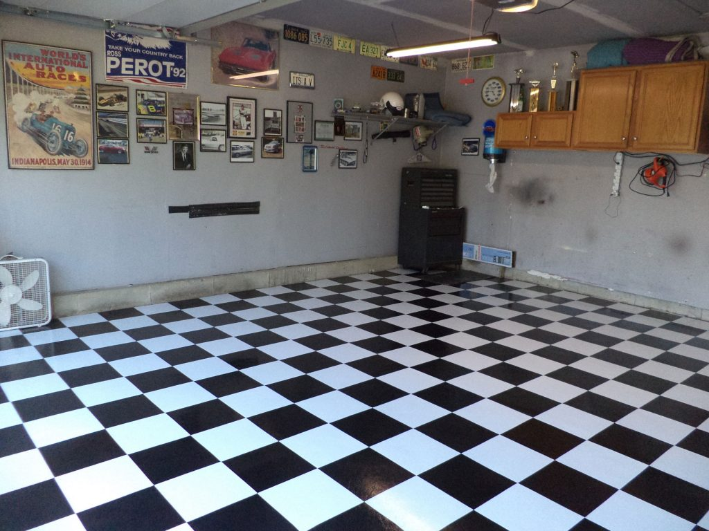 Peel stick floor tile reviews flooring for man cave dailygadgetfo Images