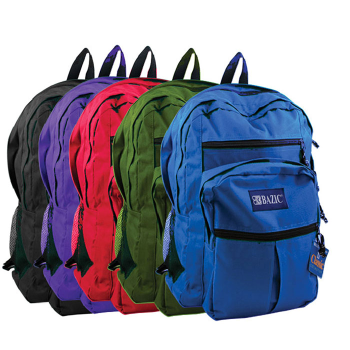 Cheap Backpacks For School, 17""