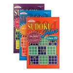 Fashion Design Composition Book KAPPA Sudoku Puzzles Book