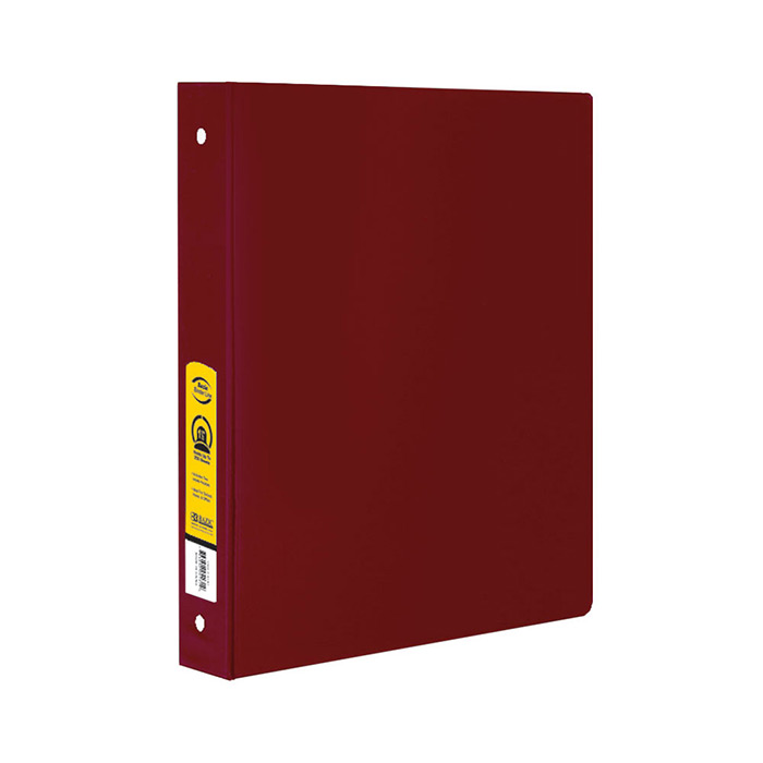 cheap 3 ring binders school and office supply store
