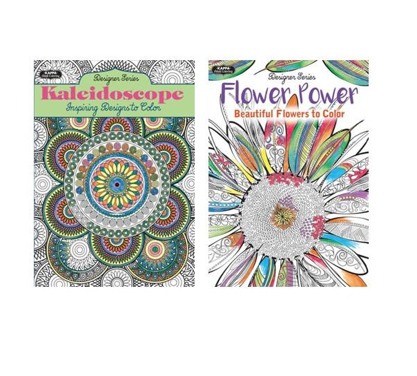 Adult coloring books wholesale assortment 1 mazer wholesale Coloring books for adults wholesale