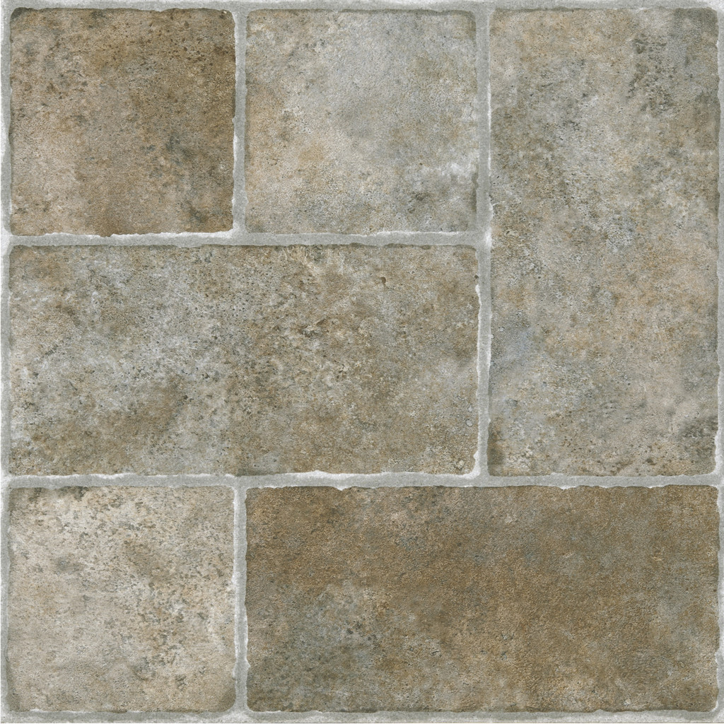 Nexus peel stick vinyl floor tile lowest price online for Stick on vinyl flooring