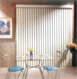 Discount Vertical Patio Door Blinds