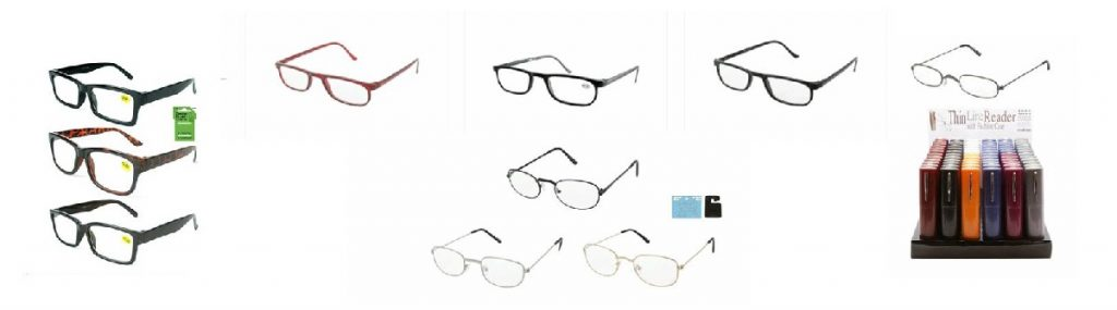 Reading Glasses-Wholesale