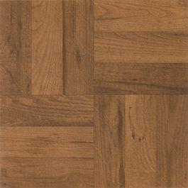 Dark Parquet peel & stick flooring tile