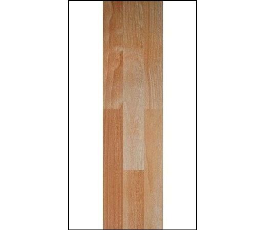 Self Adhesive Vinyl Floor Planks Wood Look Peel Stick 3 Plank Maple
