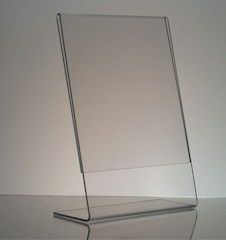 add to cart clear acrylic picture frames