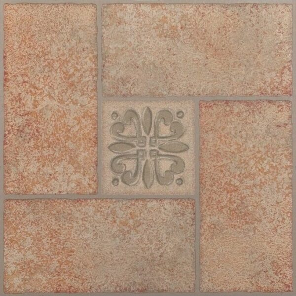 Cheap Peel Amp Stick Floor Tile Self Adhesive Vinyl Tile
