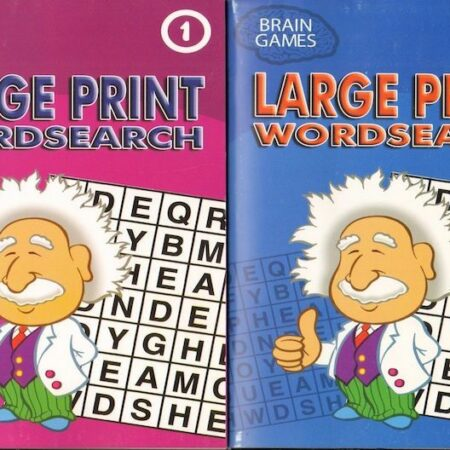 Coloring Book And Crayons In Bulk : Coloring crossword wordfind puzzle books wholesale