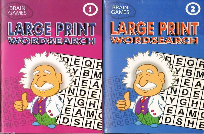 Puzzle Books | eBay