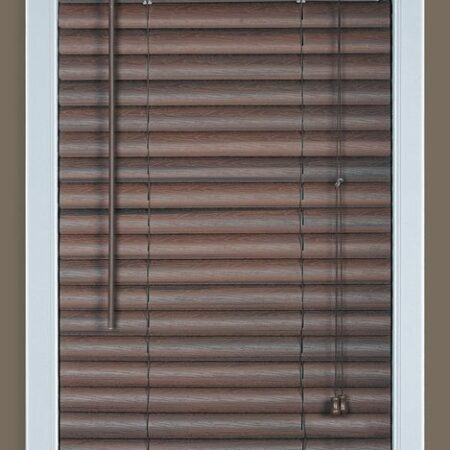 Faux & Textured Wood 2 Inch Venetian Blinds