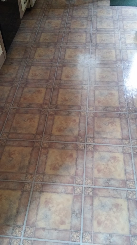 Peel Stick Floor Tile Reviews - Peel and stick rubber floor tiles