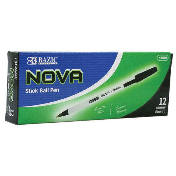 Cheap black pens