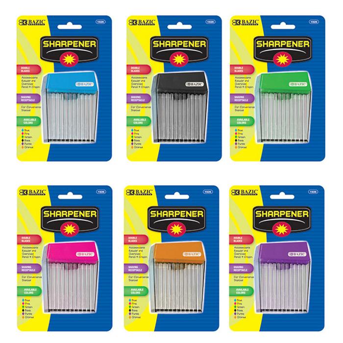 Wholesale Pencil Sharpeners