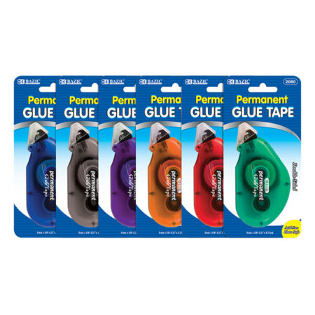 Cheap glue tape