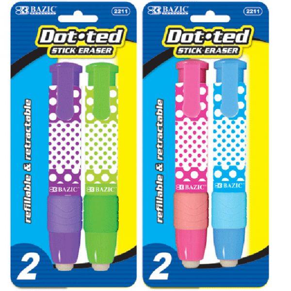 Cheap Stick Eraser