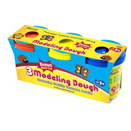 modeling dough wholesale