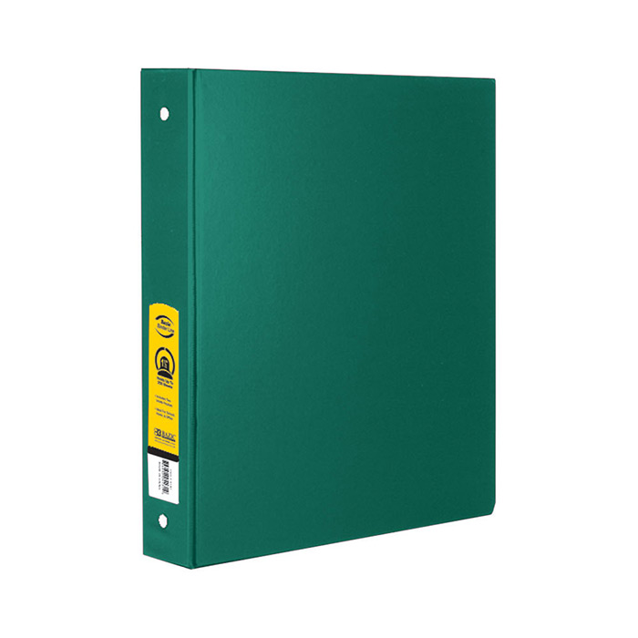 Discounts on Wholesale Binders and Office products Stay organized, whether home, office or classroom with ring binders. Bulk Office Supply offers a large variety of storage ring binders all at a discount rate. Ring binders are great for keeping important documents safe and organized.