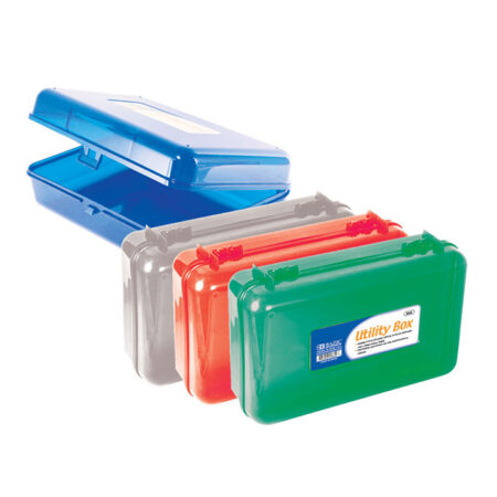 cheap plastic boxes