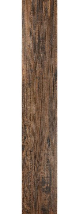 Self Adhesive Vinyl Floor Planks Mahogany Wood Look