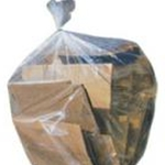 Clear contractors trash bags-wholesale prices