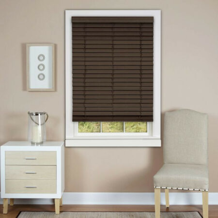 Cordless Blinds and Window Shades