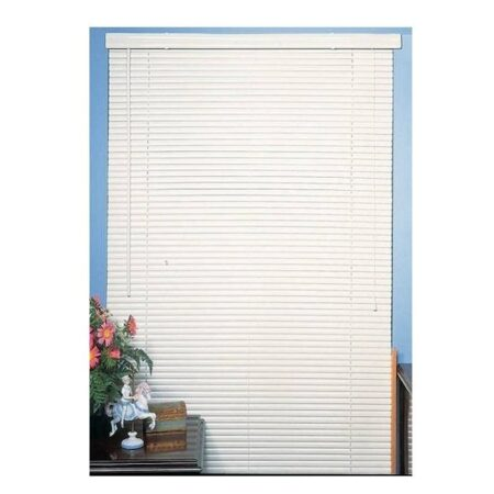 Standard Mini Blinds-w/Pull Cord