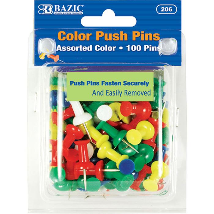 Cheap Push Pins