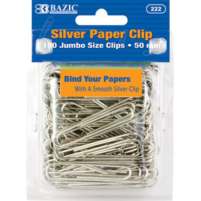 Cheap Paperclips
