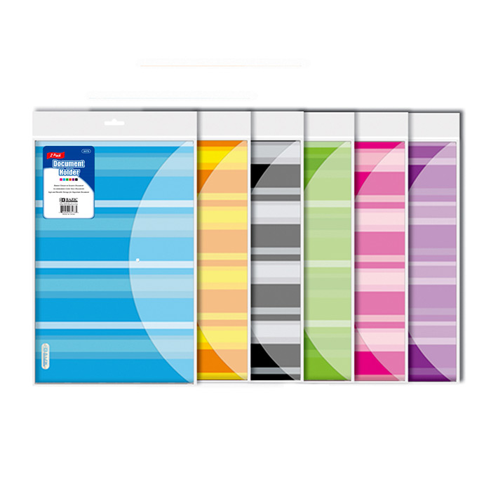 Wholesale Document Holders - 2 pack