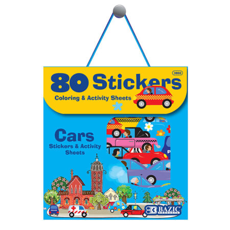 Cheap Vehicle Stickers