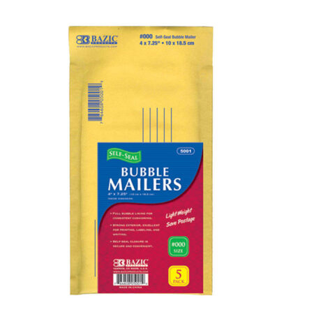 Cheap Bubble Mailers