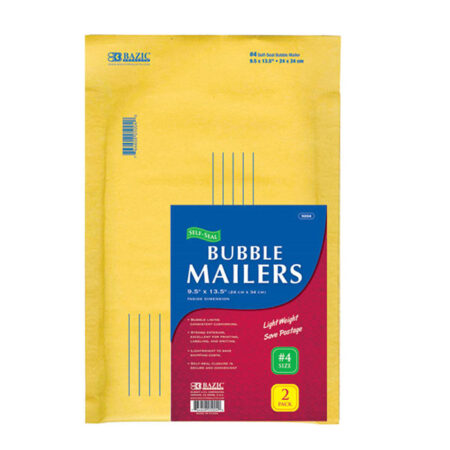 Cheap Self Seal Bubble Mailers
