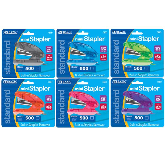 cheap mini staplers