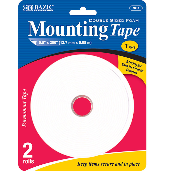 Wholesale mounting tape