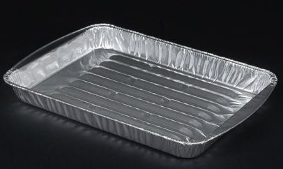 Cheap Aluminum Foil Broiler Pans