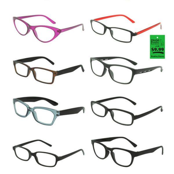 cheap reading glasses