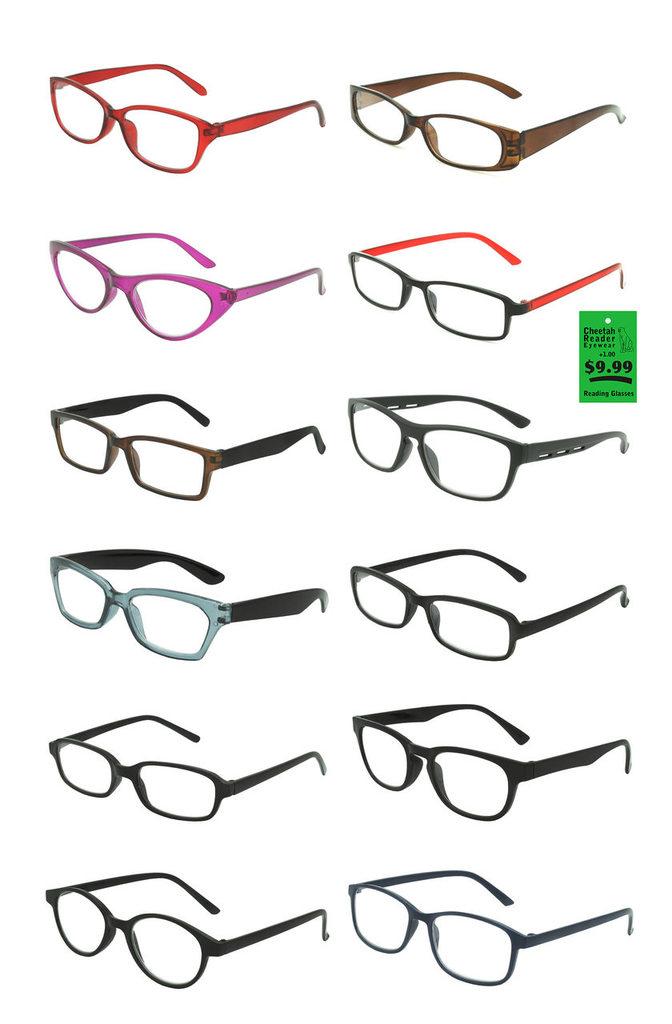 0fd153962fc Cheap Reading Glasses - Wholesale - Bulk Reading Glasses
