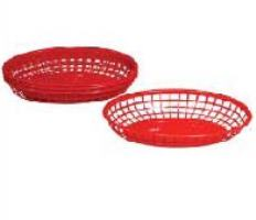 Four Pack Oval Baskets
