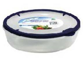 Oval Container with Soft Seal Lid 50oz