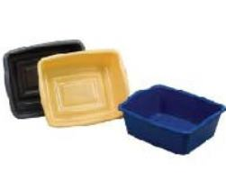 Rectangular Dishpan