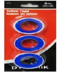 TEFLON TAPE 3PC