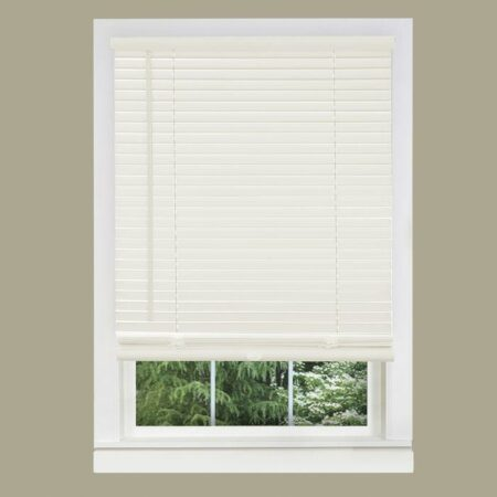 Window Treatments - Property Management