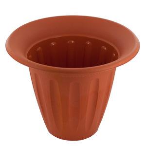 cheap plastic flower pots