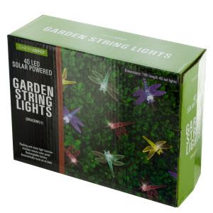 wholesale led garden string lighs
