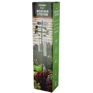 4 in 1 weather stations