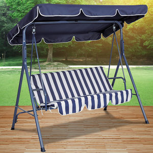 cheap canopy swing chair